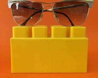 VINTAGE SUNGLASSES - Never Worn, old stock from optical , new lenses 90's