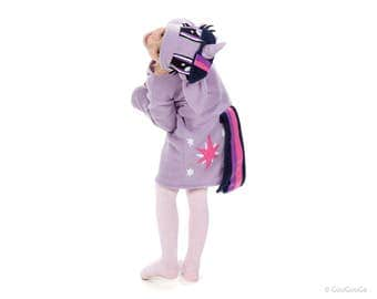 Twilight Sparkle Pony Costume For Kids My Little Pony Costume