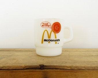 McDonalds Mug