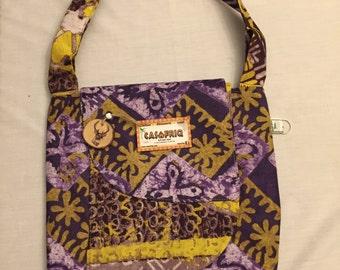 """Mixed bag in LOINCLOTH """"Batik"""""""