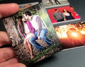 Personalized Photo Magnets | Wedding Favors | Birthday Favors | Graduation Favors | Party Favors > Envelopes Included > FREE SHIPPING
