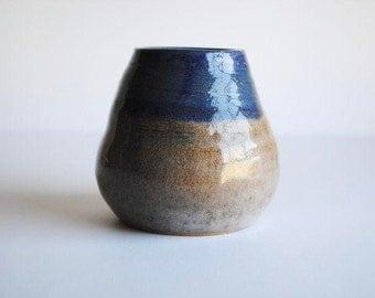 25% OFF SALE - Vintage Studio Pottery Vase
