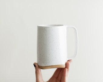 Upstate Mug  - 2 to 4 week ship time - 16 ounce light weight mug for coffee or tea