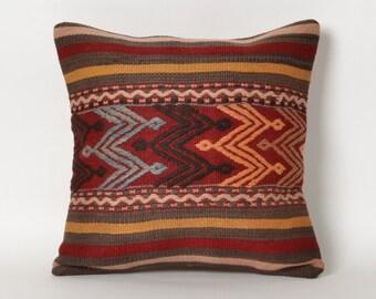kilim pillow, home decor, turkish pillow, kilim, pillow, turkish kilim pillow, throw pillow, kilim pillows, bohemian pillow, turkish kilim