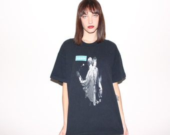 90s Oasis Whats The Story Morning Glory 90s Tour T Shirt