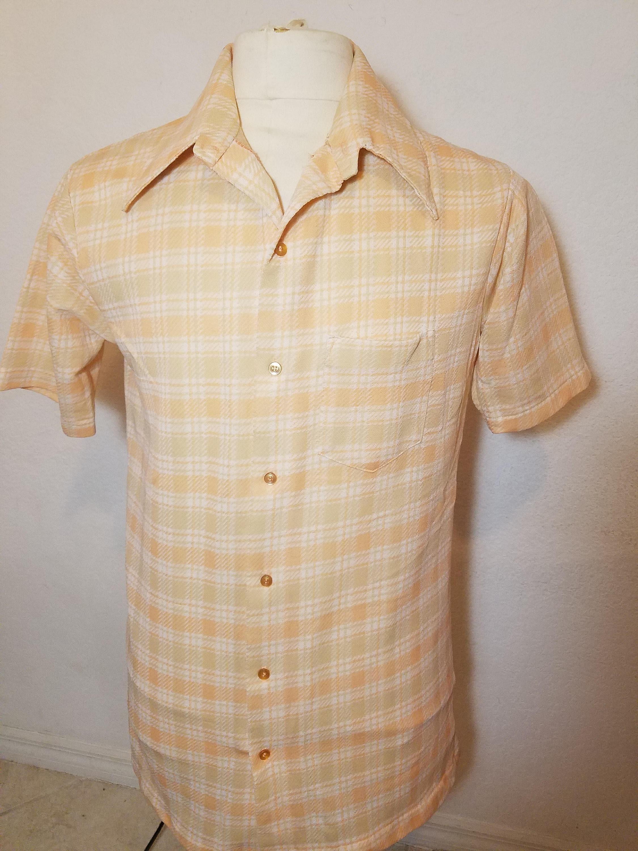 Free Shipping 1970 Puritan Men Shirt E10190947033836559m 3800