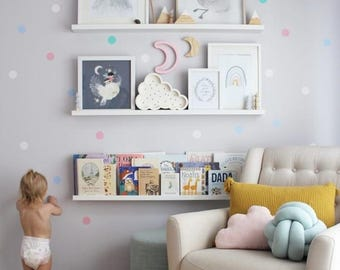 Wall Decals Nursery Etsy - Wall decals for nursery