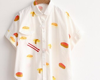 Shirts: up to 70% off Sales for last pieces or returned items