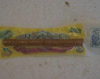 Organic Toothbrush Lemon Honey flavor Herbal stick vacuum Sewak Siwak toothpaste Miswak Arak vegan cosmetic Dental Care & Hygiene, Oral