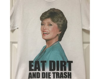 Golden Girls Blanche Inspired T-Shirt