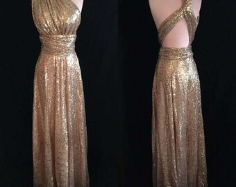 Bridesmaid dresses old hollywood style bedding