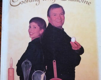 Jacques Pepin Cooking with Claudine 1996