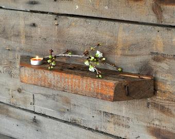 Reclaimed Wood Floating Shelves Reclaimed Wood Floating Shelf Rustic Shelves Reclaimed Wood Shelves Rustic Shelf Floating Wood Shelves