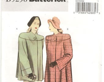 Side button coat | Etsy - photo #38