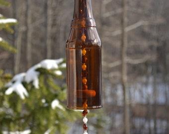 Beer Bottle Wind Chime