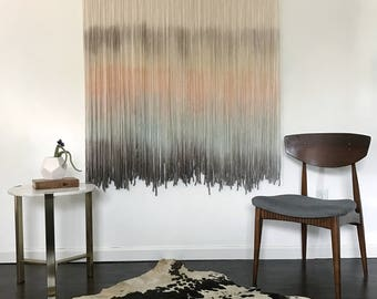 Palm Springs    Desert Collection    Ready to Ship Dip Dye Tapestry