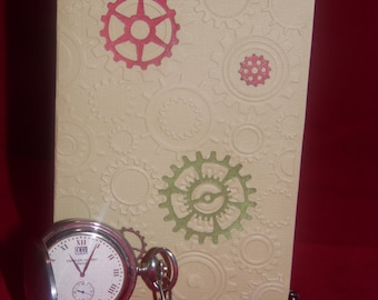 Timeless Greeting Card - Blank