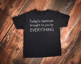 Funny Toddler Shirt, Funny Boy Toddler Shirt, Funny Toddler Girl Shirt, Funny Kids Shirts, Trendy Toddler Clother, Treny Toddler Shirts,