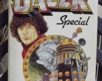 Terry Nations Dalek Special 1979