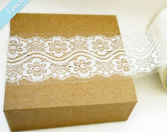 Pretty Lace Tape