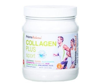 Collagen PLUS - Marine Hydrolyzed Collagen (Sport)