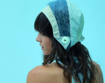 THE AVIATOR hat sewing pattern