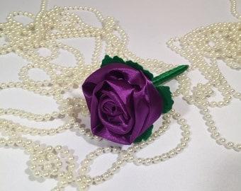 ROSE FLOWER PEN Purple Wedding Bridal Shower Favors Bachelortte Party Favor Decorations Speical Event Table Favor Wedding Favors Decoration