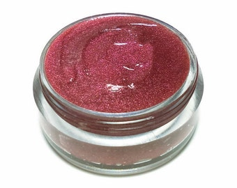 My Sarah Jane ~ Doctor Who inspired lip gloss