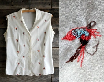SALE - Fly Fish Shirt