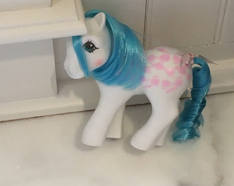 My Little Pony G1 Vintage Fifi Pony
