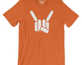 Texas Shirt | Longhorns | Hook em | Austin | T-Shirt | ATX | Rocks | T Shirt | Aggies | Tee | TShirt