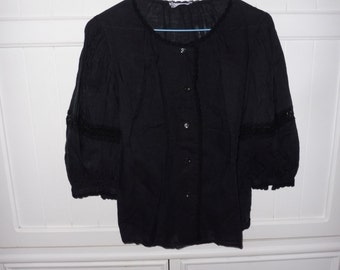 Blouse CHRISTIAN DIOR size 38
