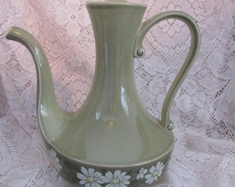 Taylor Smith and Taylor Granada Coffee Pot 1960s