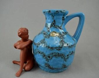 Vintage vase / Bay / 215 17 | West Germany | WGP | 60s