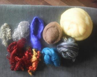 fiber batt kit