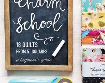 Charm School by Vanessa Goertzen of Lella Boutique