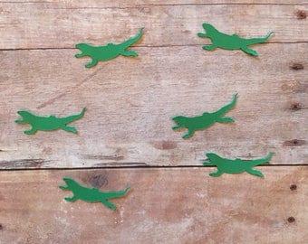 Komodo Dragon Confetti