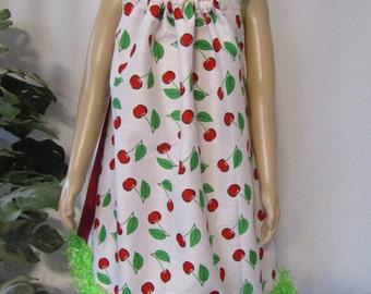 Girls bandana dress/top-----PCCD011817