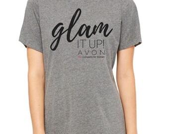 Avon - Glam It Up!