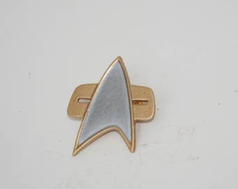 Star Trek ComBadge