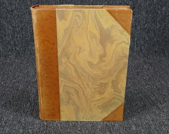 Kunskapens Bok (Book Of Knowledge) Volume VII C. 1939