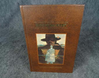 The Best Of The West Volume 1 By Reader's Digest