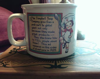 FREE shipping...Campbell Vegetable Soup Cup