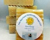 Zen Goat Milk Soap - Zen ...