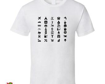 ICON Communicate (Tshirts / Hoodies)