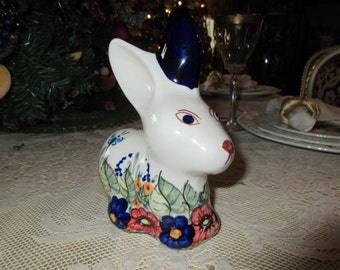 POLAND UNIKAT RABBIT or Bunny