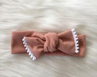 SALE - Emery Headwrap
