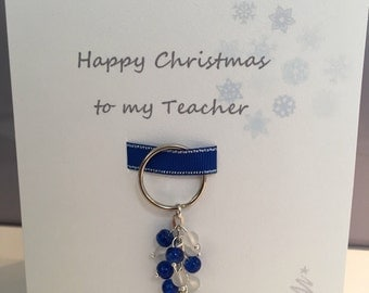 """Shop """"christmas bags"""" in Keychains & Lanyards"""