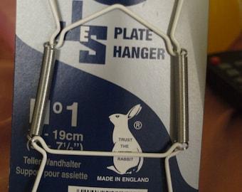 Plate Hanger Size 1