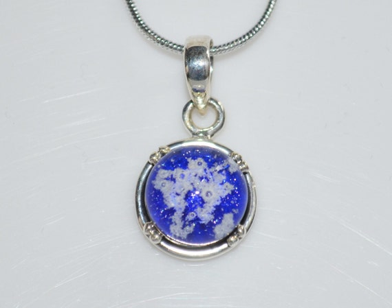 ashes to glass jewelry pet cremation jewelry ash necklace ashes fused glass memorial 9744